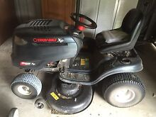 MTD Troy Bilt ride on mower Burpengary Caboolture Area Preview