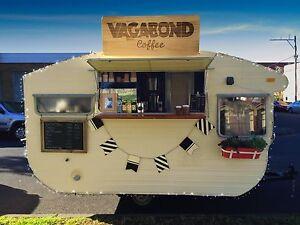 Vagabond Coffee Melbourne CBD Melbourne City Preview