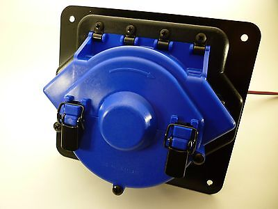 Peristaltic Self Priming Heavy Duty Oem Panel Tubing Pump 12 Vdc 90 Gph Pm600.12