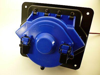 Peristaltic Self Priming Heavy Duty Oem Panel Tubing Pump 12 Vdc 90 Gph Pm600.12