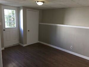 3 bedroom basement apartment - utilities included