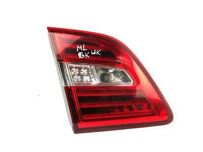 Mercedes Benz ML Klasse W166 Hinter Links Innen Rücklicht Rück Licht A1669068601