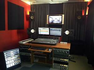 Recording Studio -  Specials Perth Perth City Area Preview