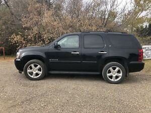2008 Chevrolet Tahoe LT text 780-808-0940