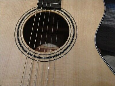 Taylor 312 Acoustic Guitar with K&K Pure Mini pickup