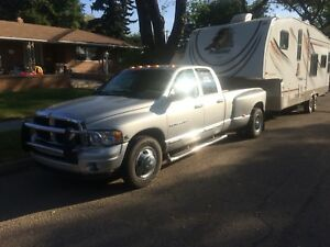 2005 Dodge Diesel Dually Long box 2WD
