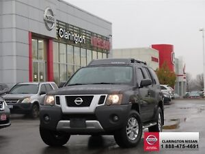 2015 Nissan Xterra S AWD 86,025 kms REDUCED $500
