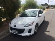 2012 Mazda 3 Neo BL Series 2 Manual MY13 Reynella East Morphett Vale Area Preview