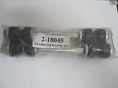 TRW equivalent 2-18045 Suspension Stabilizer Bar Link Kit
