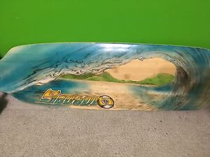 Sector 9 long board, mint condition  Peterborough Peterborough Area image 3