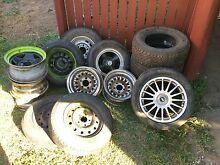 Tyres and Rims Svensson Heights Bundaberg City Preview