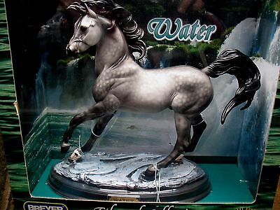 BREYER TRADITIONAL- ETHEREAL HORSE WATER- NIB #1333