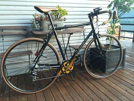 Ultimate cool Schwinn City Slicker Bicycle Paddington Eastern Suburbs Preview