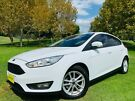 🔥2018 FORD FOCUS TREND LZ AUTOMATIC🔥 Stirling Stirling Area Preview