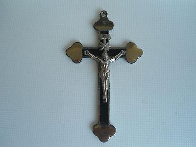 Jesus Kreuz, Metall