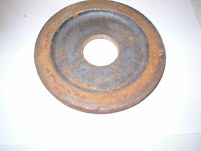 8k5283 Plate Fits Caterpillar
