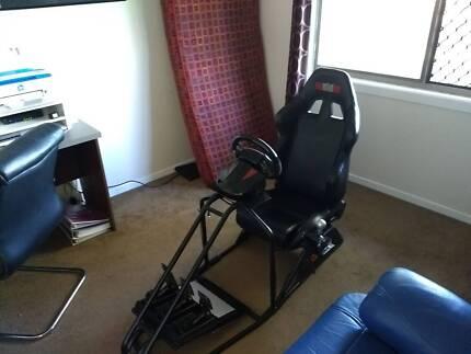 FANATAC Racing Simulator