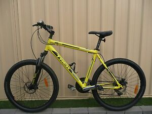 Dual disk brake Trek bicycle for salel Belmont Belmont Area Preview