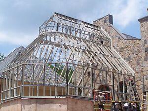 Conservatories,Solariums, folding glass walls,skylights Oakville / Halton Region Toronto (GTA) image 9