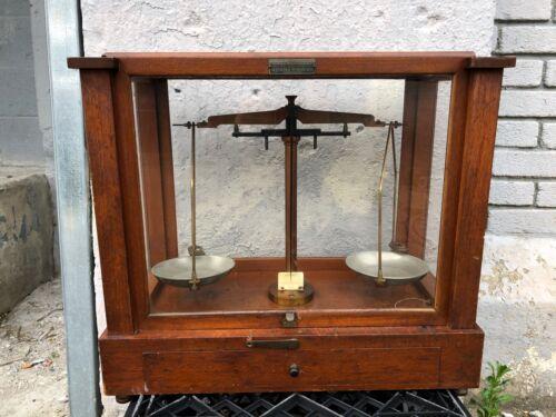 Antique Seederer-Kohlbusch Apothecary Scale