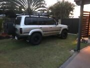 80 series landcruiser Morayfield Caboolture Area Preview