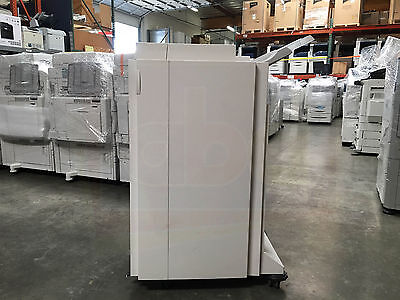Xerox 700 700i Dc 242 252 260 Professional Finisher Hole Punch Booklet Maker Pnb