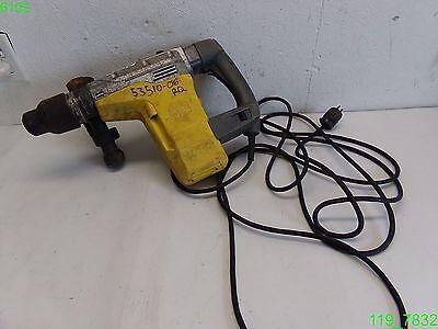 Wacker Neuson Eh6m Eh6 M Jack Hammer Electric 120v 1300w - Used