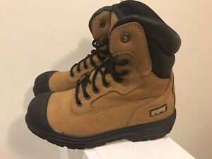 Women's safety boots (new)
