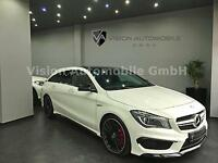 Mercedes-Benz CLA 45 AMG Shooting Brake 4MATIC|PANO|HARMAN