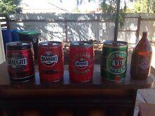 Collectable beer barrels Renmark Renmark Paringa Preview