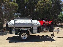 Challenge Offroad Camper Trailer Wagin Wagin Area Preview