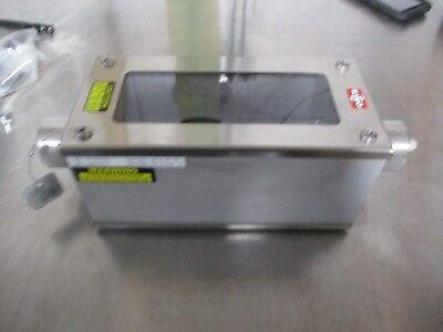 King Instrument Company Rotameter 10161011c New
