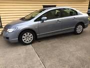 Genuine Low K  Civic VTi Manual $5850 Windsor Brisbane North East Preview