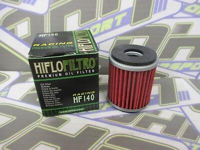 NEW HIFLO PREMIUM OIL FILTER HF140 FOR <em>YAMAHA</em> MT125 MT 125 2015 2016 2