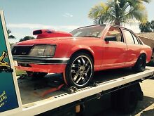 HYPO9 Towing Ipswich - Local tows $60 Ipswich Ipswich City Preview