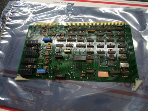 Cincinnati Milacron 3-531-4402A PCB Control Board Guaranteed working