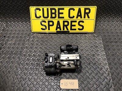06-12 Citroen C6 Hydraulic Suspension Pump 9654068680 Tested