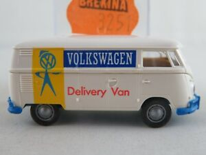1//87 Brekina # 1936 VW T1 b Kundendienst International Harvester 32699