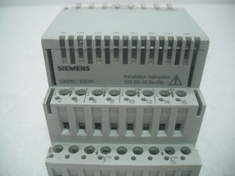 Siemens Txm1.8u Module