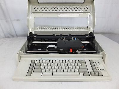 Ibm Wheelwriter 10 Series Ii Typewriter