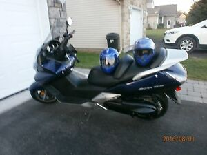 2008 Honda Silverwing Scooter ***Only 8,000KM***