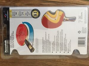 Ping Pong table tennis paddle