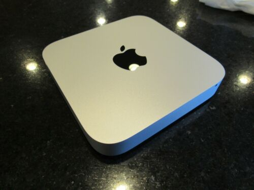 Apple Mac Mini, Late 2012, Core i5. Catalina!!