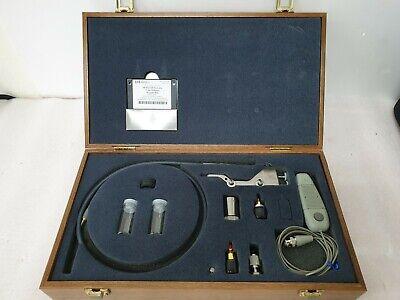 Hpagilent 85070b Hight-temperature Dielectric Probe Kit