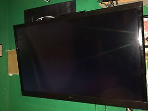 "55"" lg smart 3D tv led"