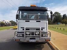 Crane Truck Malaga Swan Area Preview