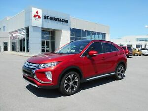 2019 Mitsubishi Eclipse Cross GT FULL DÉMO GT
