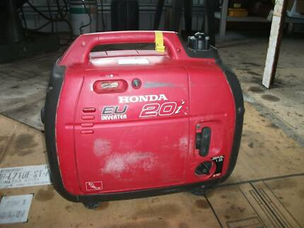 HONDA generator EU20 Dunsborough Busselton Area Preview