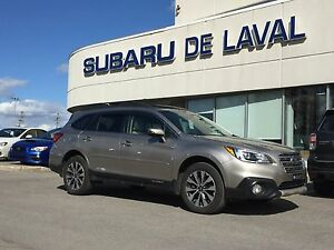 2015 Subaru Outback 3.6R Limited EyeSight Awd