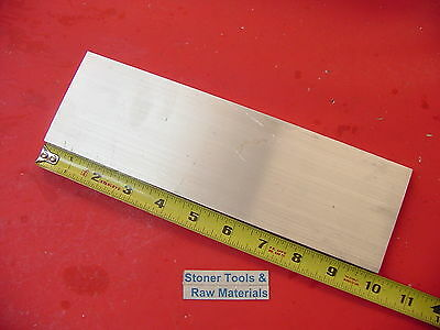 12 X 3 Aluminum 6061 Rectangle Bar 10 Long Solid T6511 Mill Stock